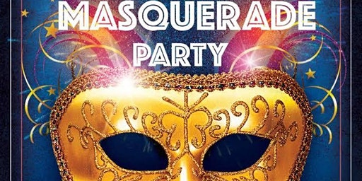 Masquerade Latin Night