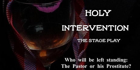 Holy Intervention tickets