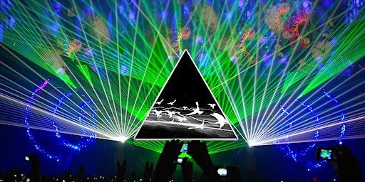 Pink Floyd Laser Show