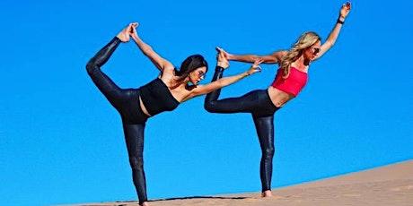 Elevate Light Me Up 2020 Yoga Workshop tickets