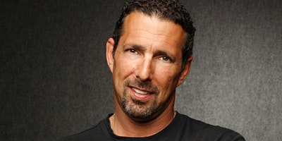SPECIAL EVENT: Rich Vos