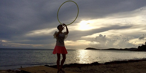 Hula Hoop Dance & Fitness Class