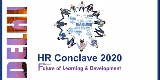 HR Conclave 2020 on Future of Learnign & Development