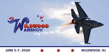 Wildwood Airshow  tickets