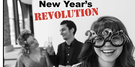 New Year's Revolution - A Writing 6 Show tickets