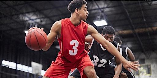3 on 3 Basketball Tournament - Dallas-Fort Worth