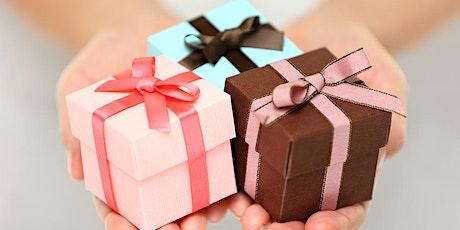 Spiritual Gifts II tickets