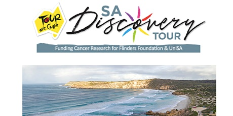 2020 SA Discovery Tour Launch tickets