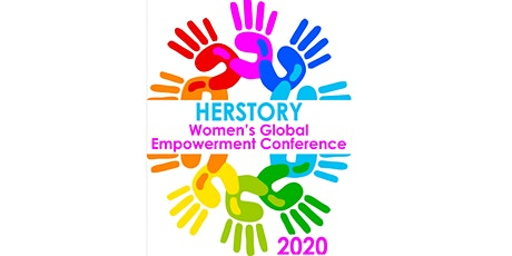 HerStory Women's Global Empowerment Conference  - Melbourne, Australia tickets