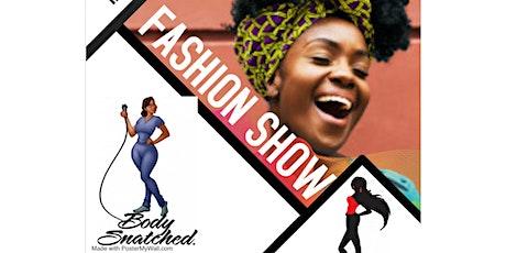 Fashion showcase  tickets