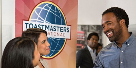 FREE Toastmasters Meeting at New Club: Weston - Mount Dennis tickets