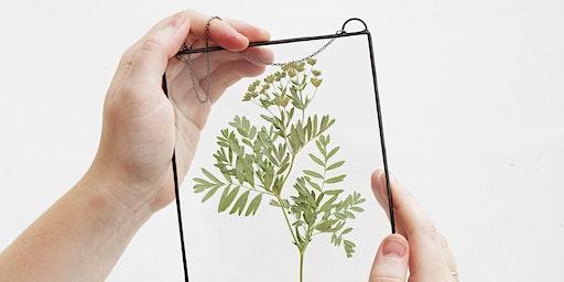 Nature Frame Workshop