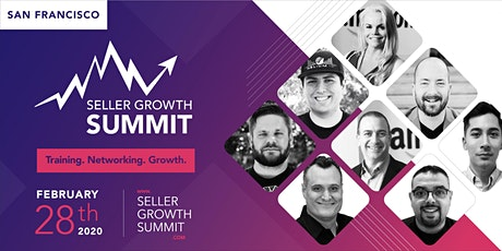Seller Growth Summit - Amazon Selling Workshop tickets