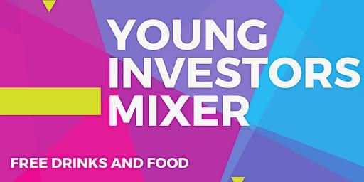 Young Investors Mixer [HOME BUYER WORKSHOP]