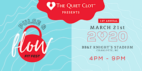 Pulse & Flow Fit Fest: ATTENDEES tickets