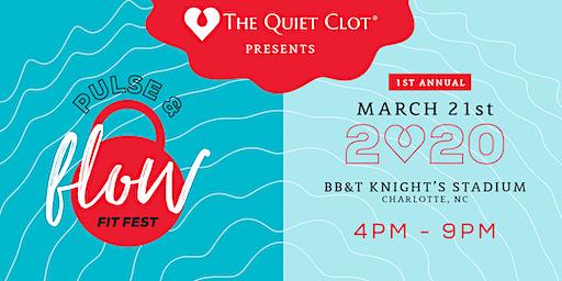 Pulse & Flow Fit Fest: ATTENDEES
