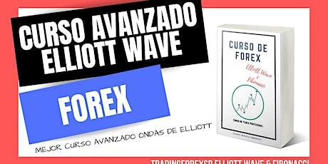 CURSO DE TRADING Y FOREX ELLIOTT WAVE tickets