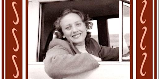 Marjorie Godfrey Memorial Service