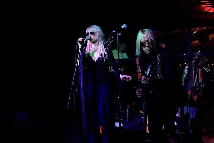 A Night of Tom Petty & Stevie Nicks image