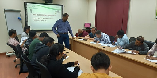 PMP COURSES l Leading Training Provider Green Intl