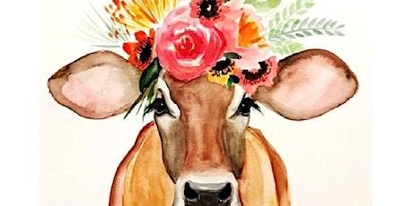 Happy Heifer - 65 Northbourne tickets