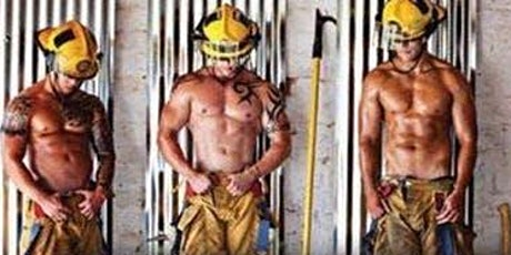 """""""RESCUE ME"""" SINGLES PARTY (Hottest firefighter ...) tickets"""
