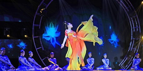 Cultures of China, Festival of Spring tickets