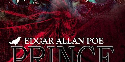 Edgar Allan Poe, Prince of Darkness