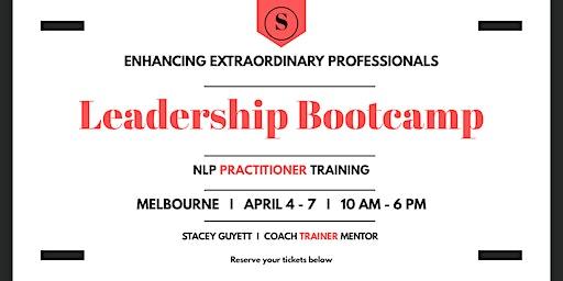 Leadership Boot Camp 2020