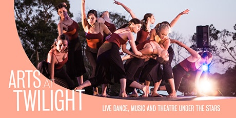 Arts at Twilight - Festival of Performing Arts at The Briars tickets