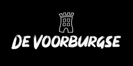 VOORBURGSE X EARLY VALENTINE 15+ tickets