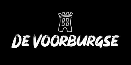 VOORBURGSE X EARLY VALENTINE 15+