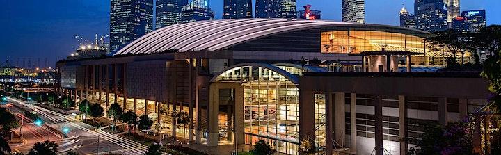Millionaire Bazaar 2022 - Singapore image