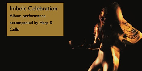 Tallulah Rendall + harp & cello - The Liminal Imbolc Celebration (Frome) tickets