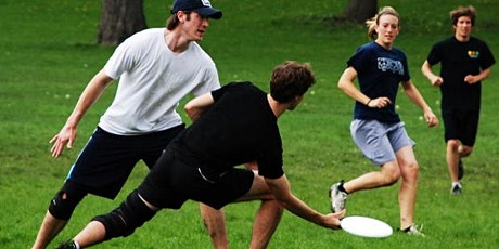 Play Ultimate Frisbee In San Antonio Near UT Health Science Center! tickets