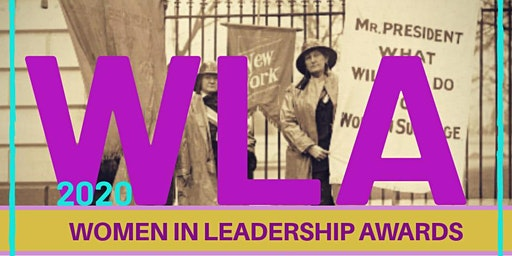 2020 Women In Leadership Awards