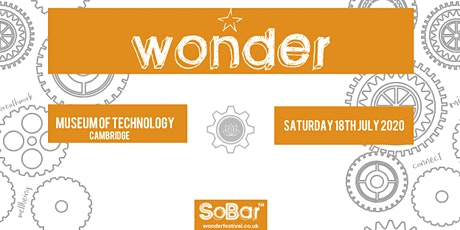 WONDER at the Museum of Technology tickets