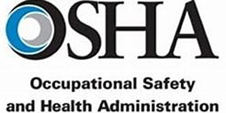 30 Hr General Industry OSHA Training tickets