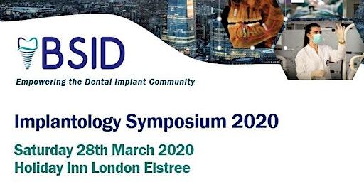 BSID Implant Symposium 2020