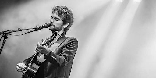 Eli Goffa in concert