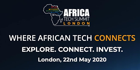 Africa Tech Summit London tickets