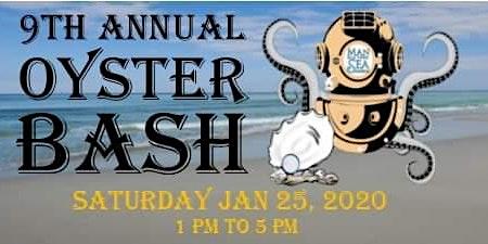 Oyster Bash 2020