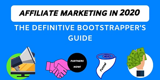 New 2020 Affiliate Marketing