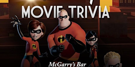 "Disney (Movie) ""Brunch"" Trivia tickets"