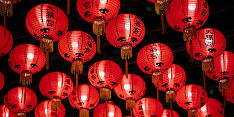 Chinese New Year for international students in Norwich tickets