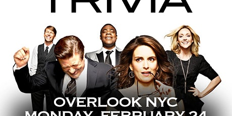 30 Rock Trivia tickets