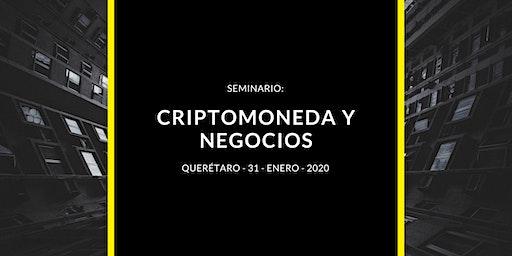 Seminario:  Negocios y Criptomoneda
