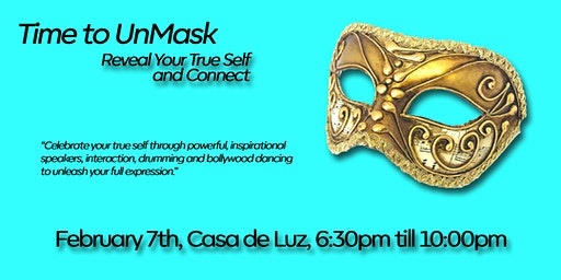 Time To UnMask