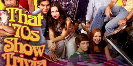 That '70s Show Trivia tickets