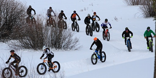 Fat Bike RACE the Valley